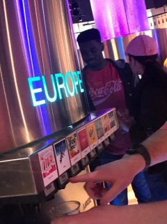 coca europe