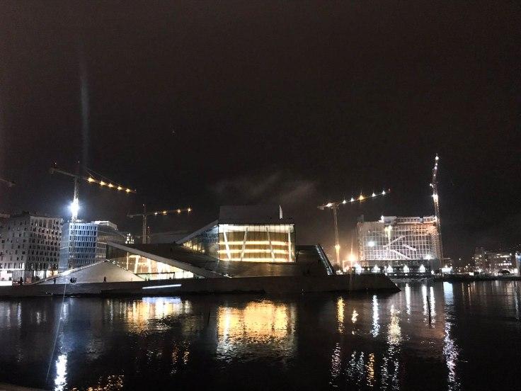 Oslo Opera (1 of 1)