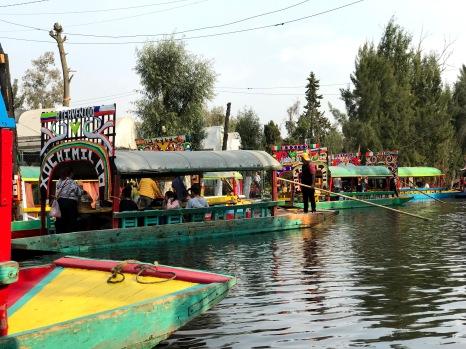 Xochimilco 1